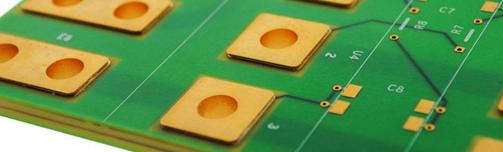 Heavy Copper PCB|Panda PCB
