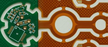 FPC|Rigid-Flex PCB|Panda PCB